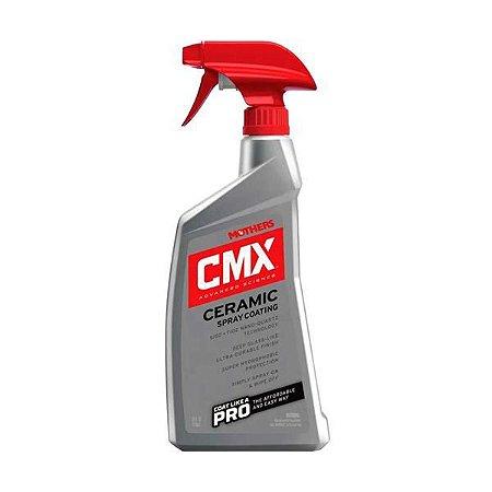 CMX - Ceramic Spray Coating 710ml - Mothers