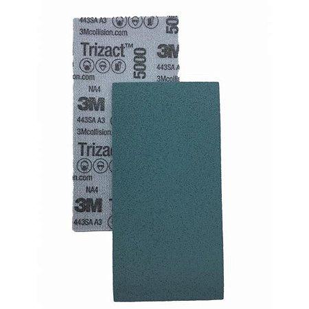 Folha Abrasiva Trizact 5000 - 3M