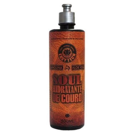 Soul - Hidratante de Couro 500ml - Easytech