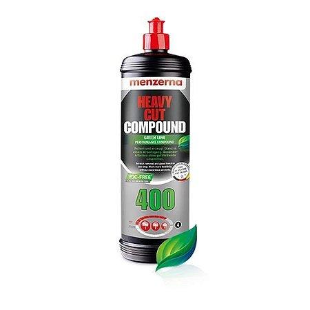 Heavy Cut Compound HCC400 Green Line 1L Menzerna