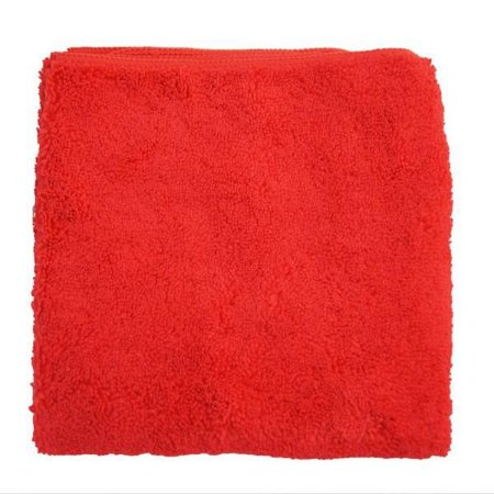 Microfibra Vermelha 300gsm 40x60cm - Kers