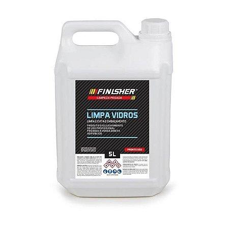 Limpa Vidros 5L - Finisher