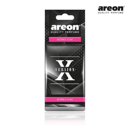 Areon X Version Bublbe Gun - Areon