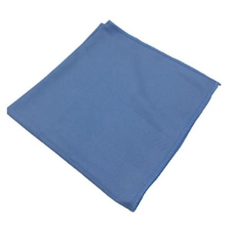 Toalha P/ Vidros Azul 230gsm 38x38cm Detailer