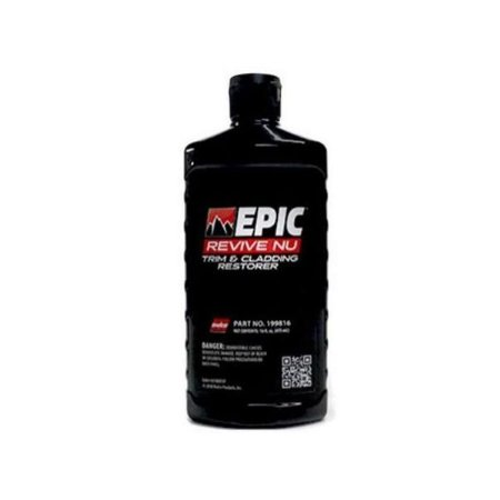 Epic Revive Nu Abrilhantador 473ml - Malco
