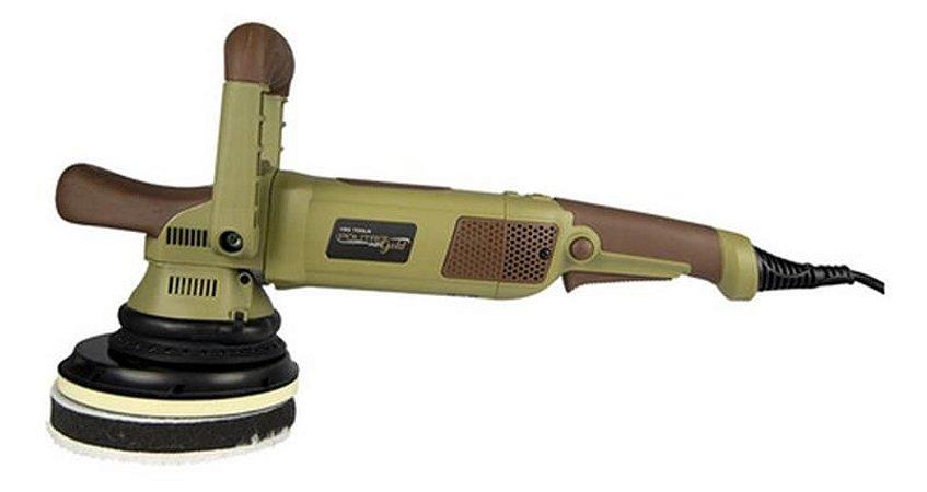 Politriz Roto Orbital Kers / Yes Tools Gold 21mm 127v
