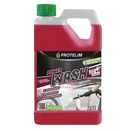 Lava Auto Power Wash 2,2L - Protelim