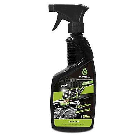Prot Dry - Lava a Seco 650ml - Protelim