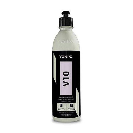 V10 Corte Verniz Asiático 500ml - Vonixx