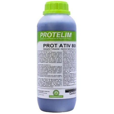 Prot Ativ 800 1L - Protelim