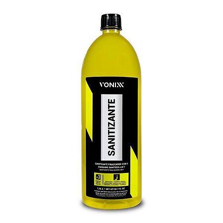 Sanitizante 4 em 1 Finalizador 1,5L - Vonixx