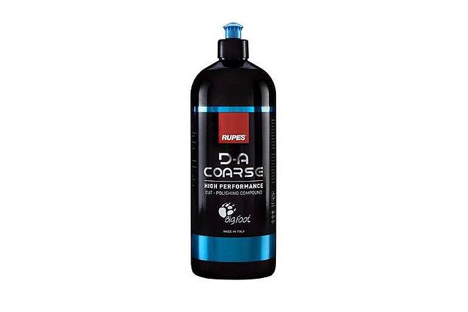 Composto Polidor D-A COARSE Azul CORTE 1L - Rupes