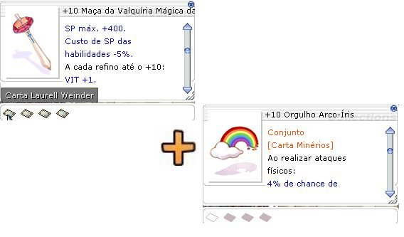 Combo Orgulho +10