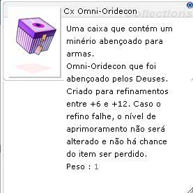 Omni-Oridecon
