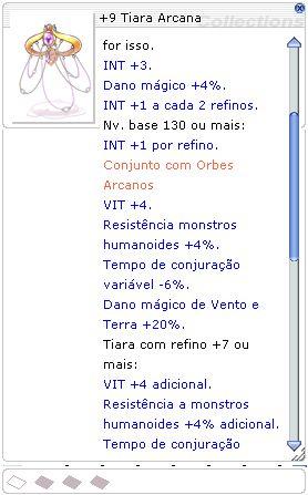 +9 Tiara Arcana [1]