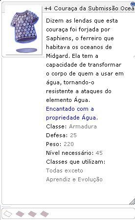 +4 Couraça da Submissão Oceânica [1]