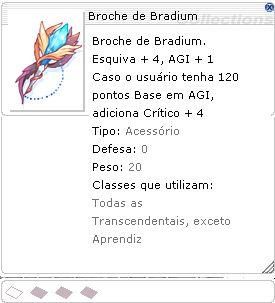 Broche de Bradium [1]