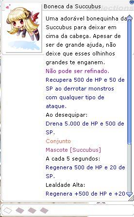 Boneca de Succubus [1]