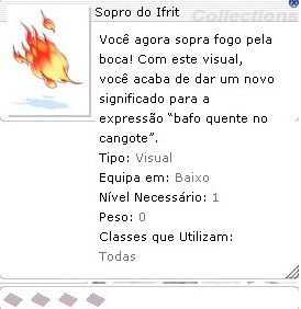 Sopro do Ifrit
