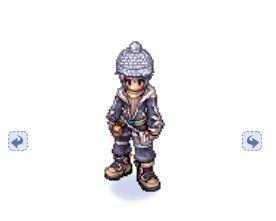Gorro Visual de Inverno