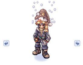 Chapéu do Jack Frost