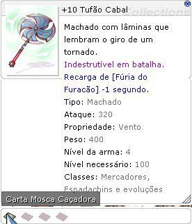 +10 Tufão Cabal