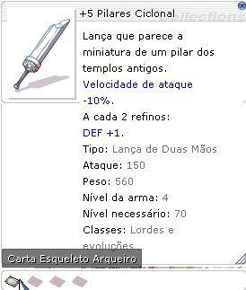 +5 Pilares Ciclonal