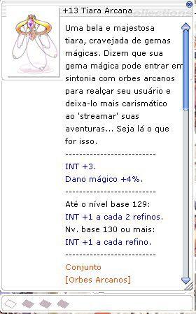 +13 Tiara Arcana [1]