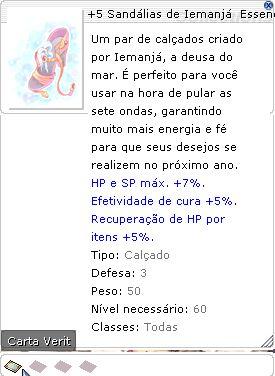 +5 Sandálias de Iemanjá Essenciais