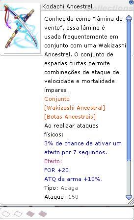Kodachi Ancestral [2]
