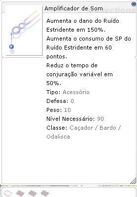 Amplificador de Som [1]