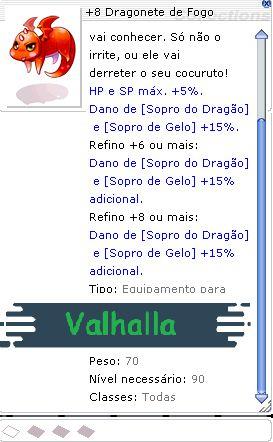 +8 Dragonete de Fogo [1]