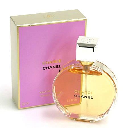 Chance Chanel Eau de Toilette Feminino 100 ml