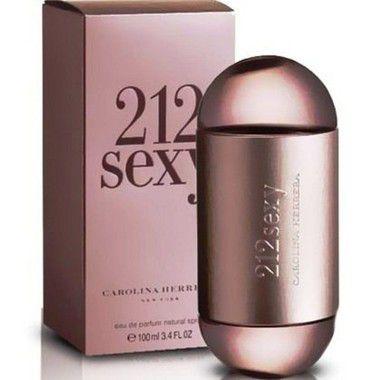 212 Sexy Eau de Parfum - 100 ml