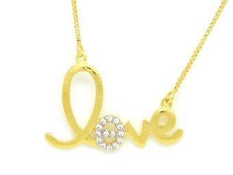 Colar Love