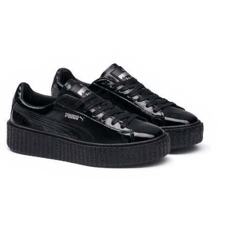 Puma x Fenty by Rihanna Creepers - Black