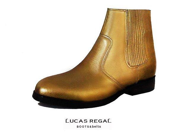 Lucas Regal Bota Chelsea