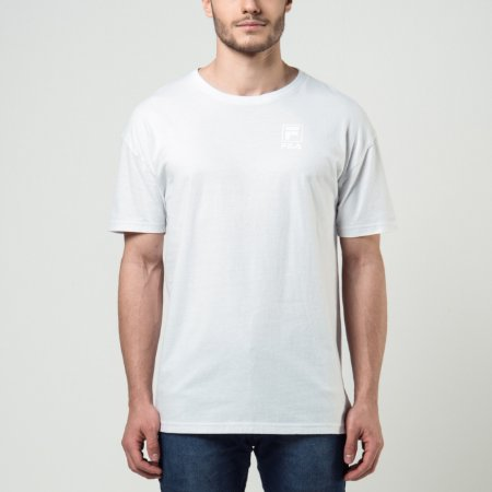 Fila Camiseta Back
