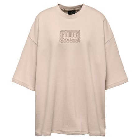 Puma x Fenty by Rihanna Oversized Crew Neck T-Shirt