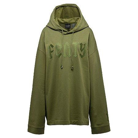 Puma x Fenty by Rihanna Ls Graphic Hoody