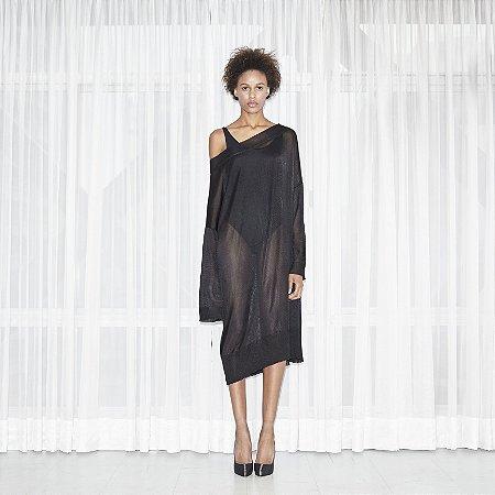 Room Vestido de Tricot  de Rayon