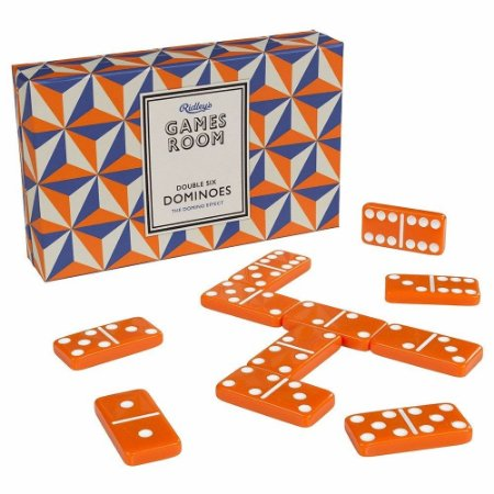 Ridley's Games Room Dominoes