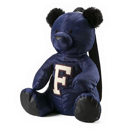 Puma Fenty Unisex Mascot Bear Backpack Nylon