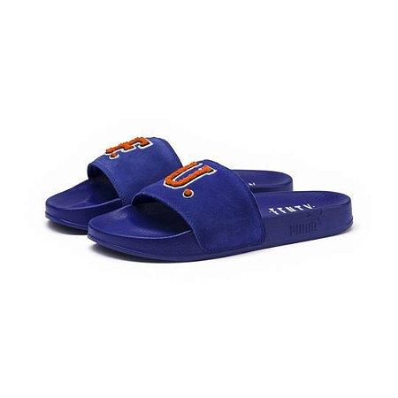 Puma Fenty Unisex Suede Slide Sandals
