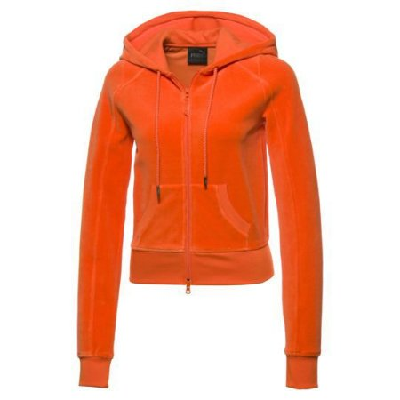 Puma Fenty Women's Velour Fitted Zip-Up Track Jacket