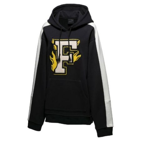 Puma Fenty Men's Hooded Panel Sweatshirt
