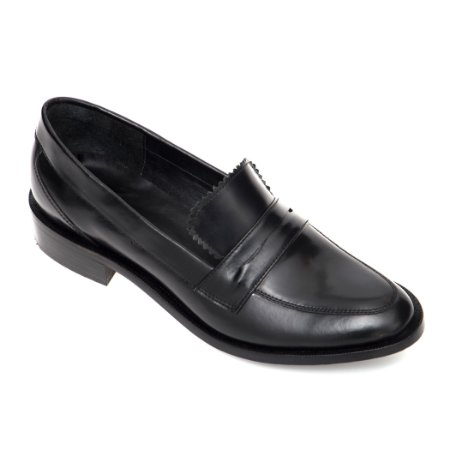 Dani Cury Penny Loafers