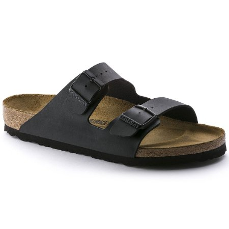 Sandália Arizona Black Birkenstock