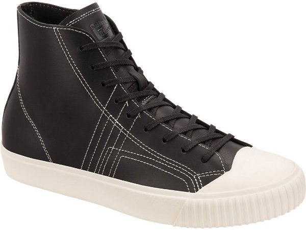Tênis Ok Basketball MT Black/Black Onitsuka Tiger