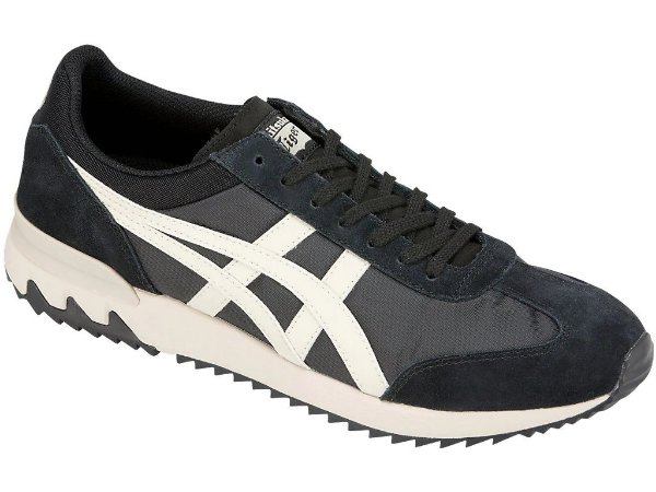 Tênis California 78 Ex Black/Oatmeal Onitsuka Tiger